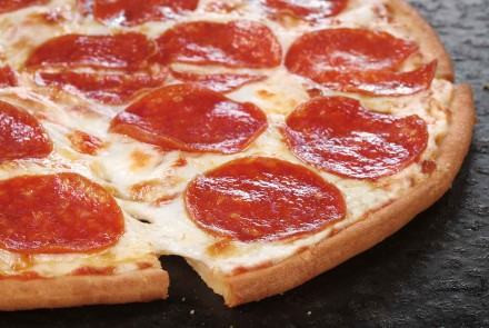 Pizza Hut Delivers New Certified Gluten-Free Pizza