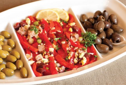 The Mediterranean Diet: Healthy Eating That's a Way of Life