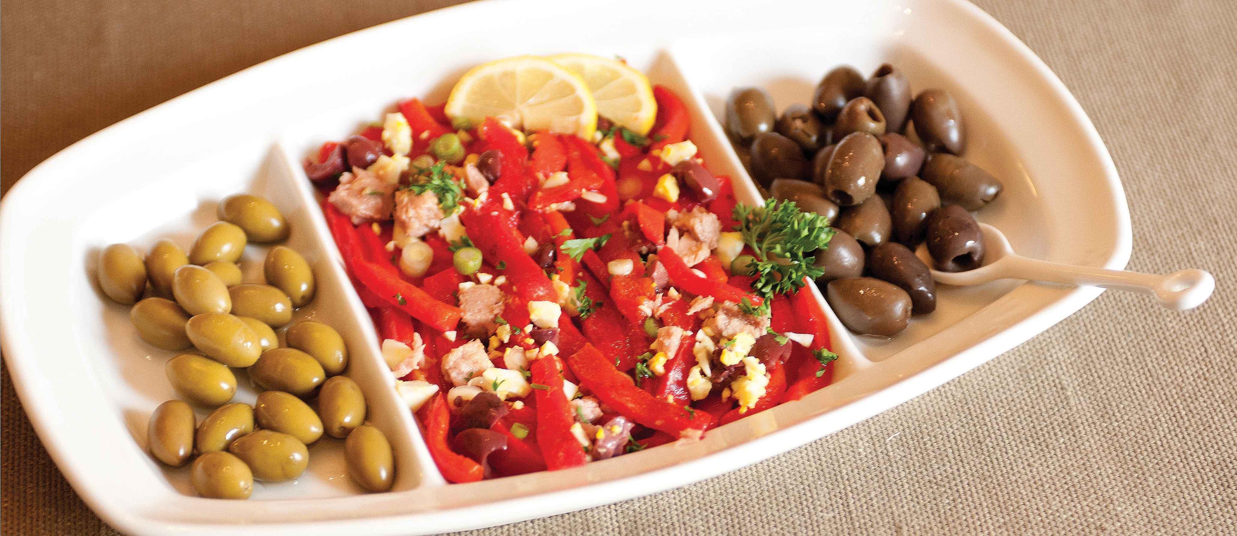 what on mediterrean diet is not gluten free