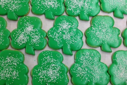 A Gluten-Free Pot o' Gold: Our Top Picks for St. Patrick's Day