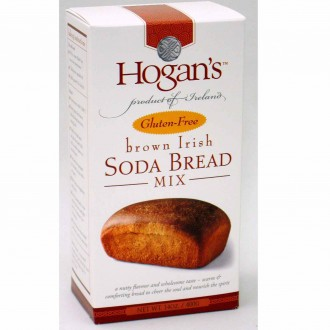 Hogan's Gluten-Free Irish Soda Bread Mix