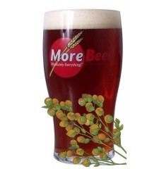 Gluten-Free Amber Ale Homebrew Kit