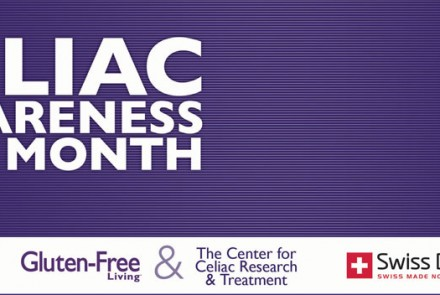 Celiac Awareness Month at Gluten-Free Living