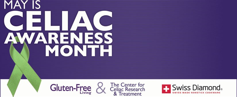 Celiac Awareness Month at Gluten-Free Living