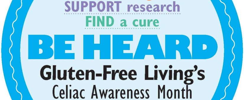 Be Heard: How has your life changed for the better on the gluten-free diet?
