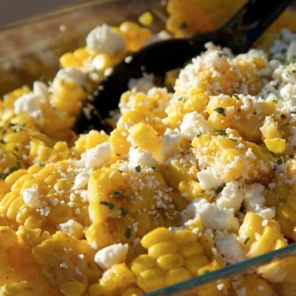 Corn Salad from Gluten Free Mom