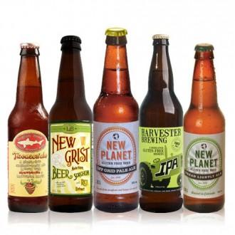 Gluten-Free Beer Gift Set