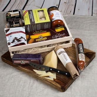 Gourmet Gluten Free Gift Basket