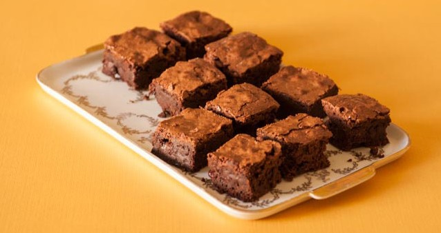 5 Gluten-Free Brownie Recipes for National Brownie Day