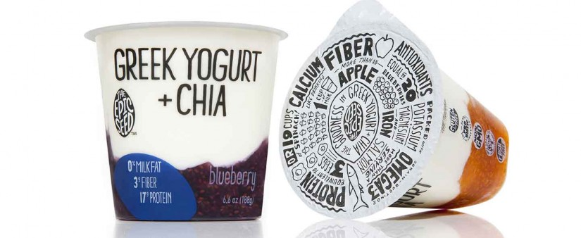 Which Yogurts Are Gluten Free?