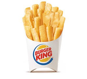 Are Burger King Fries Gluten Free?