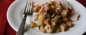Breads From Anna® Gluten-Free Herb Stuffing Recipe