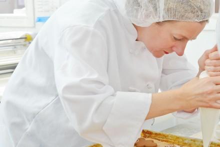 Gluten-free Baker Hits a Sweet Spot