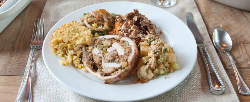 How to Host the Perfect Make-Ahead Gluten-Free Holiday Dinner