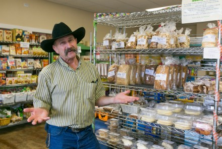 Gluten-Free Store Owner Connects with Community