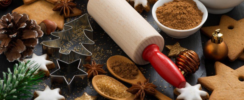 5 Ways to Save Time When Holiday Baking