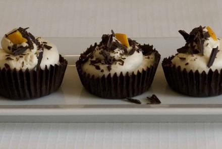 6 Decadent Gluten-Free Christmas Desserts