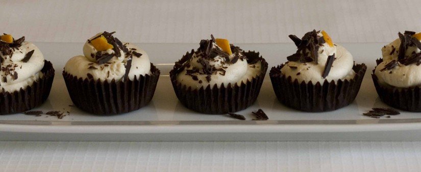 6 decadent gluten free christmas desserts