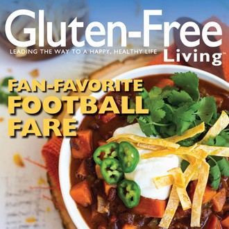 Fan-Favorite Football Fare