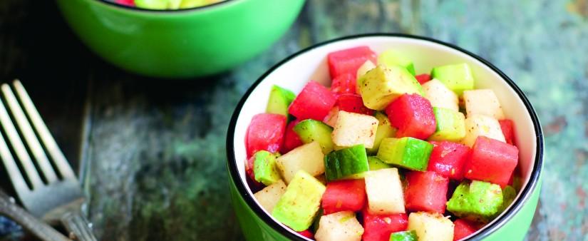 Tajín Salad