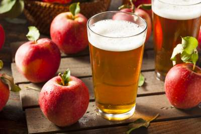 Did You Know Hard Cider Is Gluten Free?