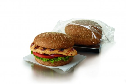 Chick-fil-A Tests Gluten-Free Bun