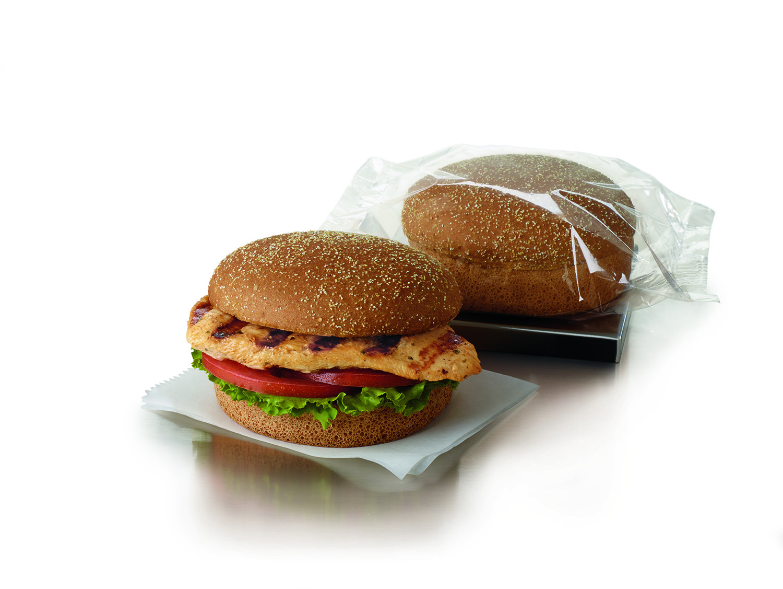 Gluten Free Fast Food