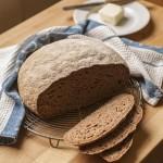 Gluten-Free Rye Bread