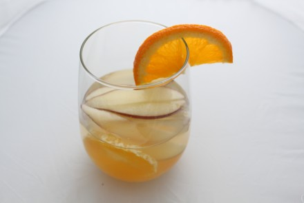 Gluten-Free Sangria for Spring Time