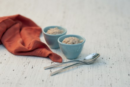 Gluten-Free Peruvian Rice Pudding