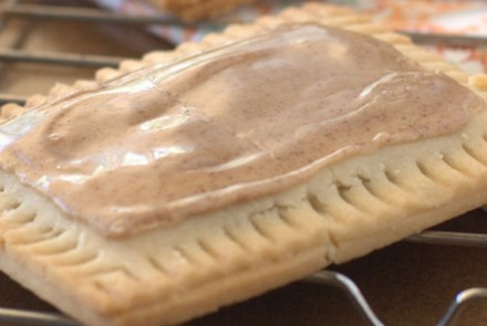 Gluten-Free Version of Pop Tarts