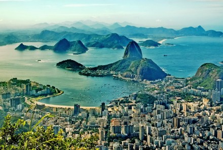 Gluten-Free Brazilian Recipes