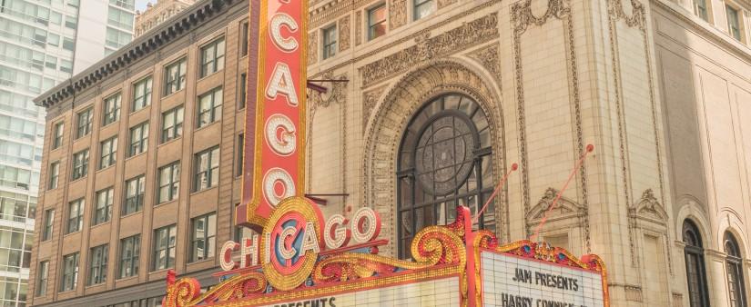 Chicago: My Kind of Gluten-Free Town