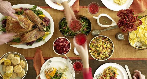 Resisting Gluten Temptation This Holiday Season