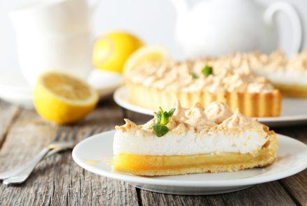 Eyes on the (Gluten-Free) Pies