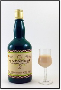 Boozy gifts Almondaire