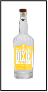 Boozy gifts Dixie