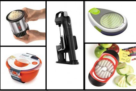 Kitchen Gadgets for the Holidays