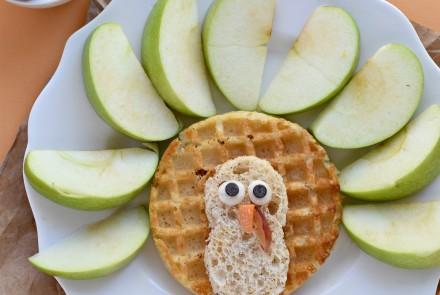 Easy Turkey Breakfast