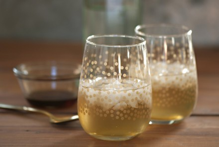 Paleo Maple Soda