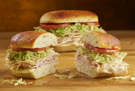 Jersey Mike's Subs Is On a Gluten-Free Roll!