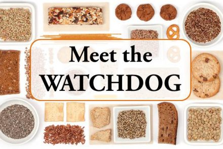 Meet the Gluten Free Watchdog