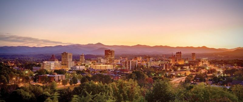 Gluten Free Travel: Asheville, N.C.