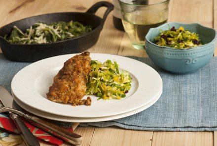Gluten-Free, Grain-Free Recipes
