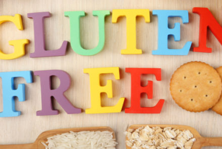 5 Steps To Going Gluten Free