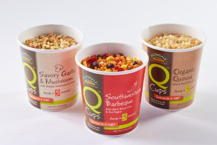 Product Spotlight on Q Cups™