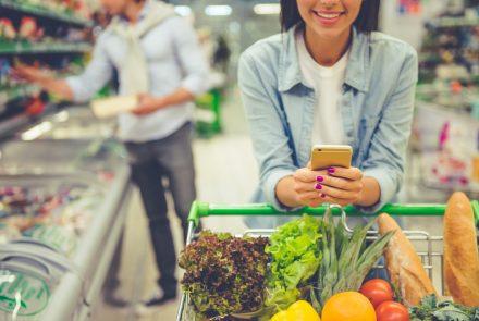 Top 10 Gluten-Free Apps
