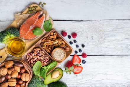 How to Eat Gluten Free for Heart Health