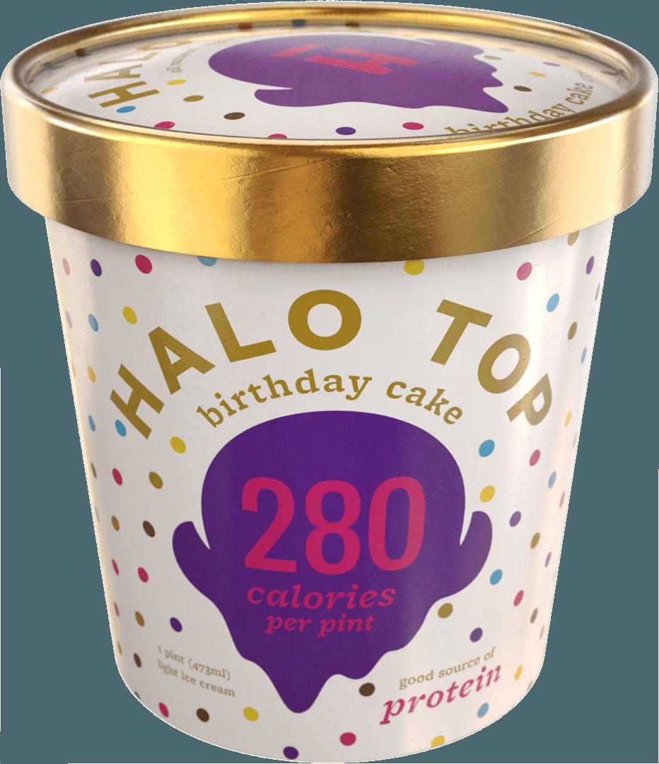 Gluten Free Ice Cream Treats