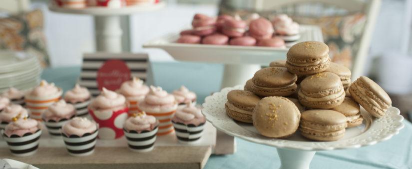 Gluten-Free Macaron Recipes